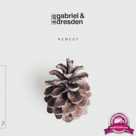 Gabriel & Dresden - Remedy (2020)