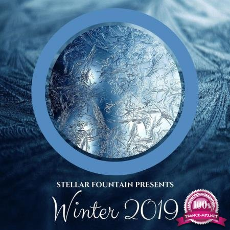 Stellar Fountain Presents - Winter 2019 (2020)