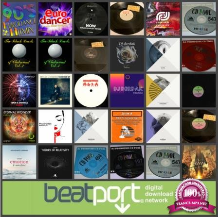 Beatport Music Releases Pack 1742 (2020)