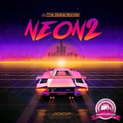 JOOF Recordings: The Digital Blonde - Neon 2 (2019)