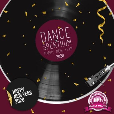 Dance Spektrum - Happy New Year 2020 (2019)