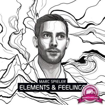 Marc Spieler - Elements & Feelings (2020)
