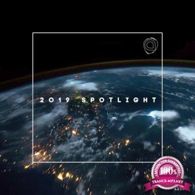 Asymmetric Recordings - 2019 Spotlight (2020)
