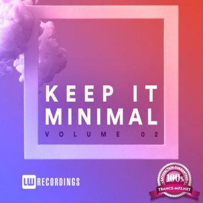 Keep It Minimal, Vol. 02 (2020)