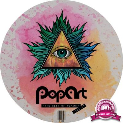 'The Best Of PopArt Vol 1 (2020)