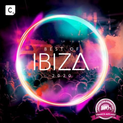 Cr2 Compilation - Best of Ibiza 2020 (2020)