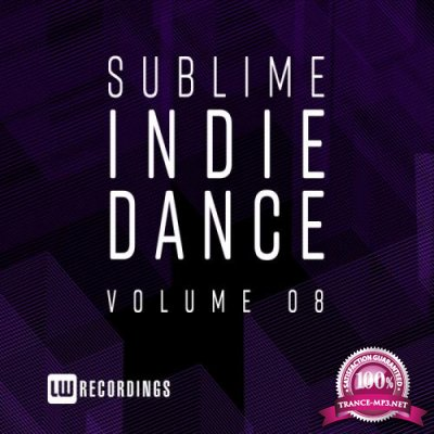 Sublime Indie Dance, Vol. 08 (2020)