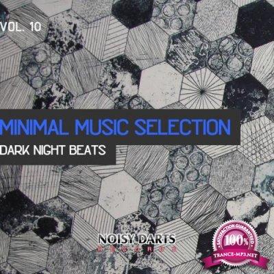 Minimal Music Selection, Vol. 10 (Dark Night Beats) (2020)