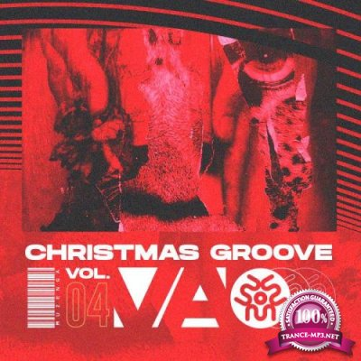 Christmas Groove, Vol. 4 (2020)