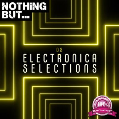 Nothing But... Electronica Selections Vol 08 (2020)