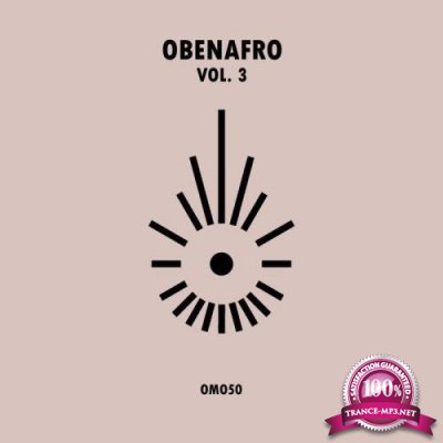 Obenafro, Vol. 3 (2020)