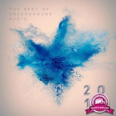 Best of Underground Audio 2019 (2020)