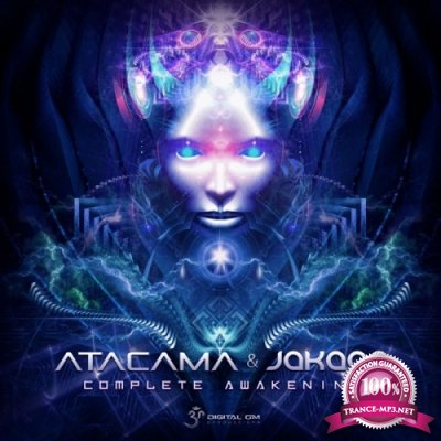 Atacama & Jakaan - Complete Awakening EP (2019)
