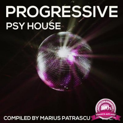 Progressive Psy House, Vol. 01 (2020)