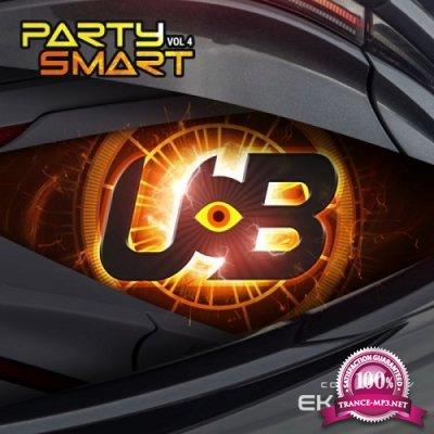 VA - Party Smart Vol.4 (Compiled by DJ Ekanta) (2019)