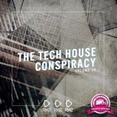 The Tech House Conspiracy, Vol. 28 (2020)