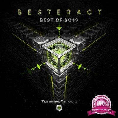 VA - BesTeracT (Best of 2019) (2020)