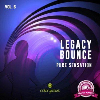 Legacy Bounce, Vol. 6 (Pure Sensation) (2020)