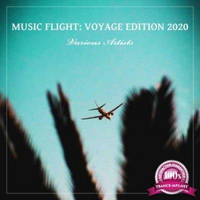 Music Flight: Voyage Edition 2020 (2020)