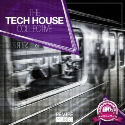 The Tech House Collective, Vol. 25 (2020)