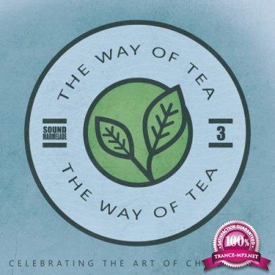The Way of Tea, Vol. 3 (2020)