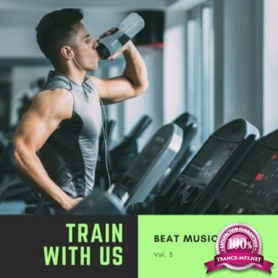 Train with Us, Vol. 3 (2020)