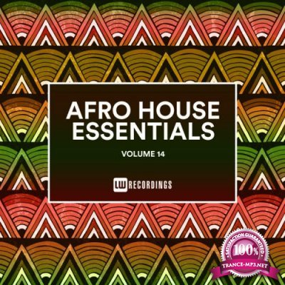 Afro House Essentials, Vol. 14 (2020)