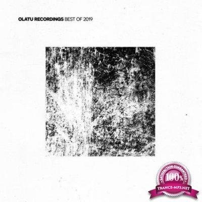 Olatu Recordings Best Of 2019 (2020)