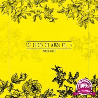 Los Chicos Del Arbol Vol. 3 (2020)