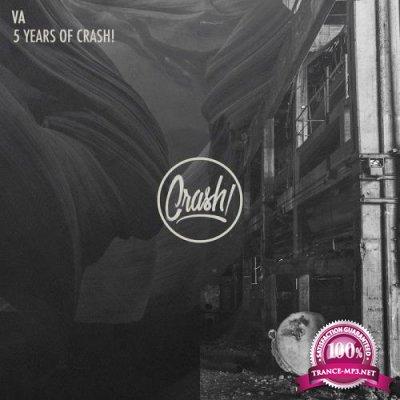 5 Years Of Crash! (2020)