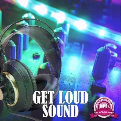 Annibale Notaris - Get Loud Sound (Feat. Dortemise, Filos, Fabrizio Pendesini) (2020)