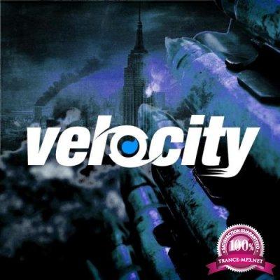 Velocity Recordings: Volume Four (2020)