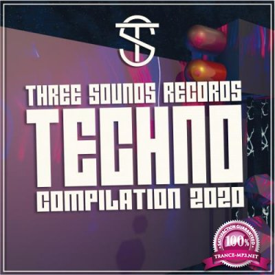 Tsr Techno Compilation 2020 (2020)