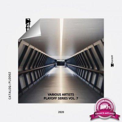 Playoff Series Vol. 7 (2020)