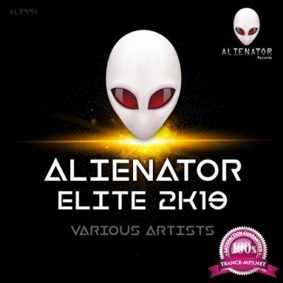 Alienator Elite 2K19 (2020)