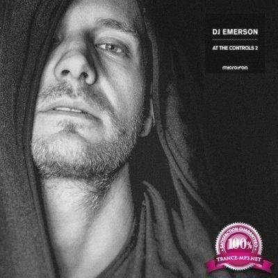 Dj Emerson - At the Controls 2 (2020) FLAC