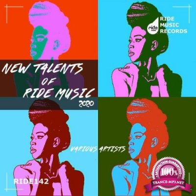 New Talents Of Ride Music 2020 (2020)
