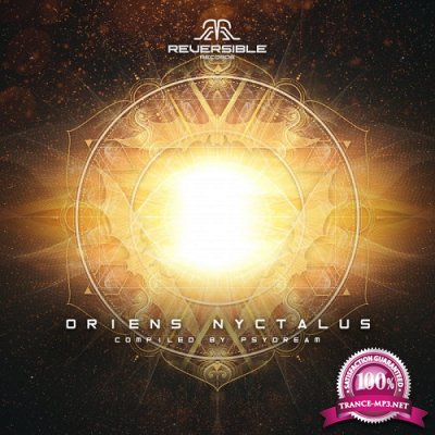 VA - Oriens Nyctalus (Compiled by Psydream) (2020)