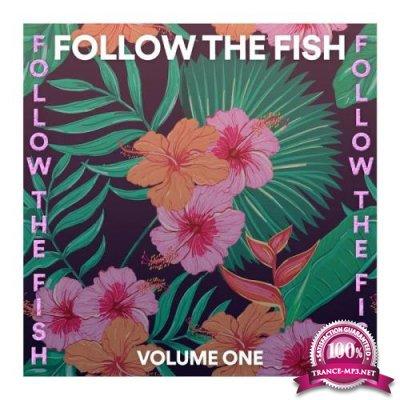 Follow the Fish - Tech House Sounds (2020)