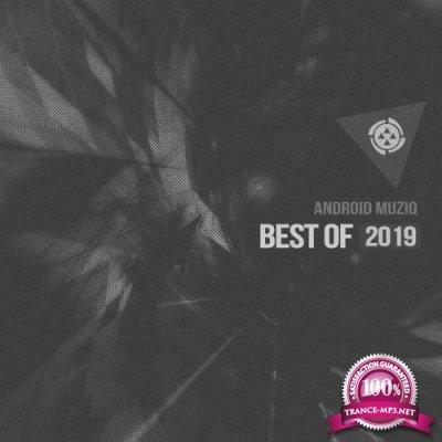 Android Muziq (Best of 2019) (2020)