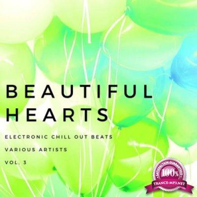 Beautiful Hearts (Electronic Chill out Beats), Vol. 3 (2020)