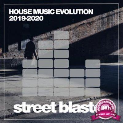 House Music Evolution 2019-2020 (2020)