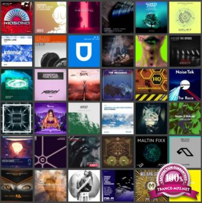 Fresh Trance Releases 221 (2020)