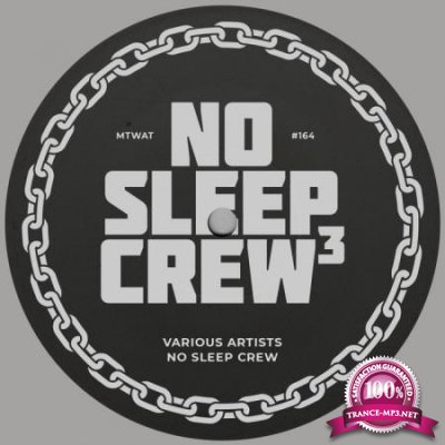 No Sleep Crew 3 (2020)