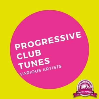 Progressive Club Tunes (2020)