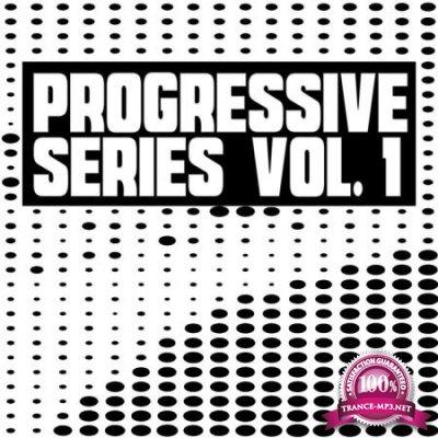 Progressive Series, Vol. 1 (2020)
