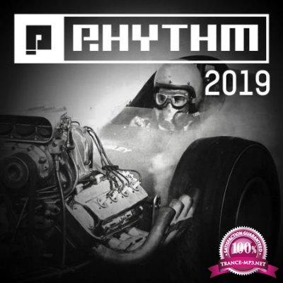 Planet Rhythm 2019 (2020)