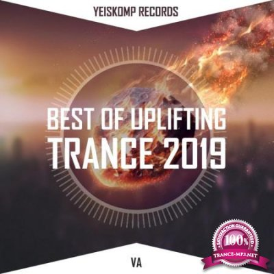 Best Of Uplifting Trance 2019 (2020)