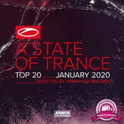 A State Of Trance Top 20 January 2020 (Selected by Armin van Buuren) (2020)
