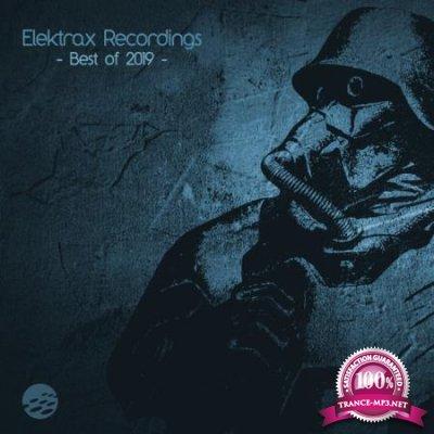 Elektrax Recordings: Best of 2019 (2020)